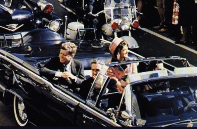 Kennedy Remembered 50 Years Later