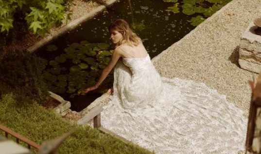 Free People Is Launching Their Own Bridal Wedding Dress Line