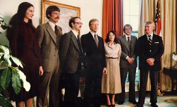 Argo, Embassy members who were rescued from Iran
